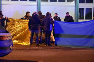 Berlin suspect Amri killed near Milan
