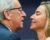 European Commission President Jean-Claude Juncker, left, greets EU High Representative for Foreign Affairs and Security Policy and Vice-President of the Commission Federica Mogherini at the start of the first meeting of the Juncker Commission at the European Commission headquarters in Brussels, Wednesday, Nov. 5, 2014. (AP Photo/Geert Vanden Wijngaert)