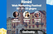 Termina al Web Marketing Festival il viaggio del GoTour