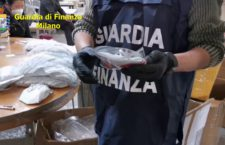 Sequestrate oltre 180mila mascherine illegalmente detenute per la vendita